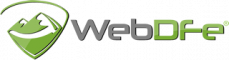 WebDFe - StickLogo